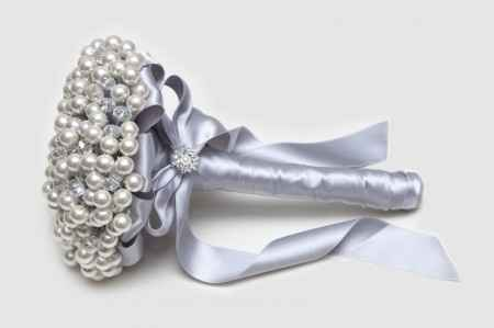 ramo de perlas