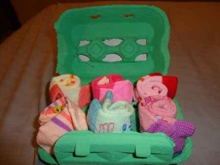 regalo para bebes