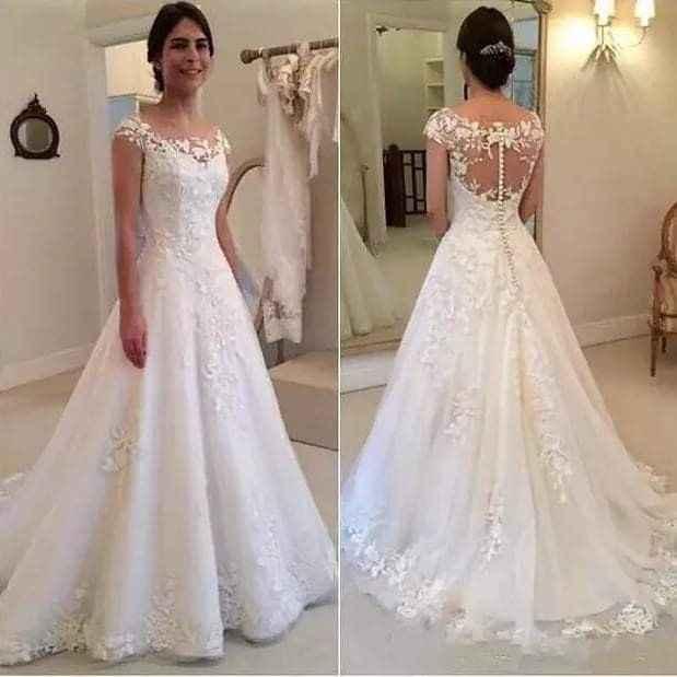 Conseguir vestido de novia en Entre Ríos - 1