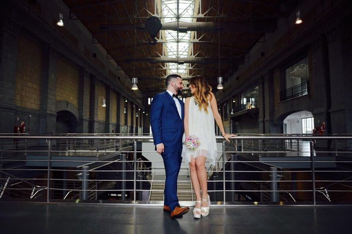 Felizmente casados! - 4
