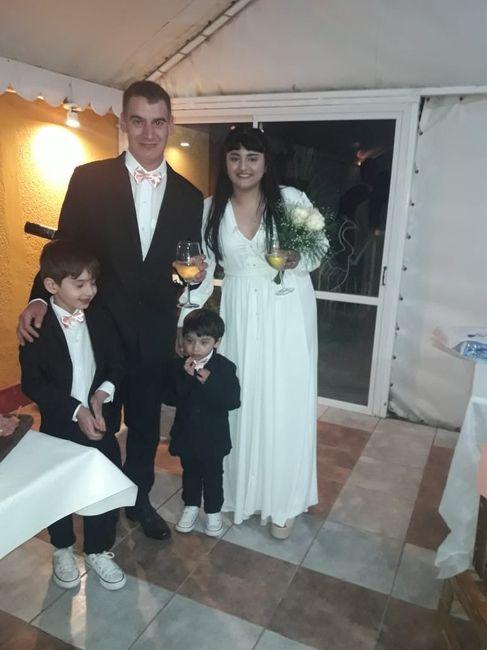Nos casamos! - 7