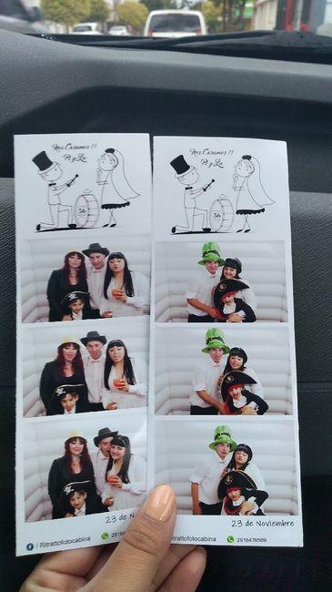 Nos casamos! 9