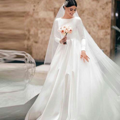 ¡Me caso con este vestido! 💍 4