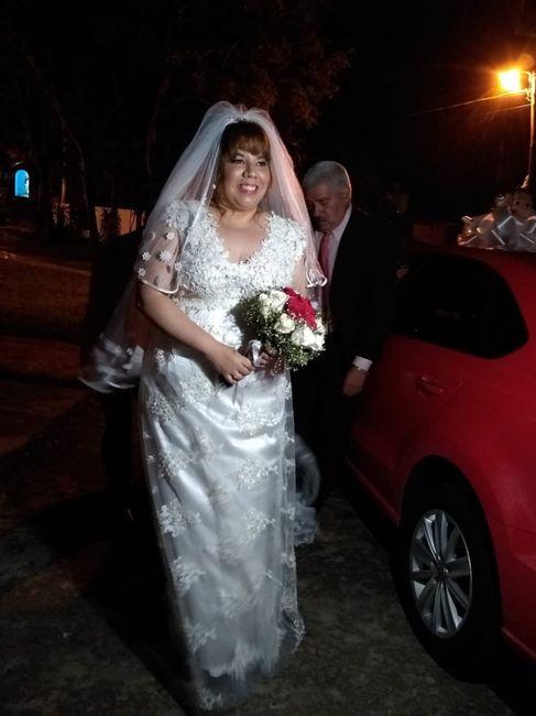 Casamiento 30/11/19 13