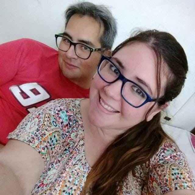 Somos una pareja super completa - 1