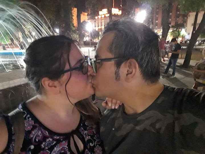 Somos una pareja super completa - 2