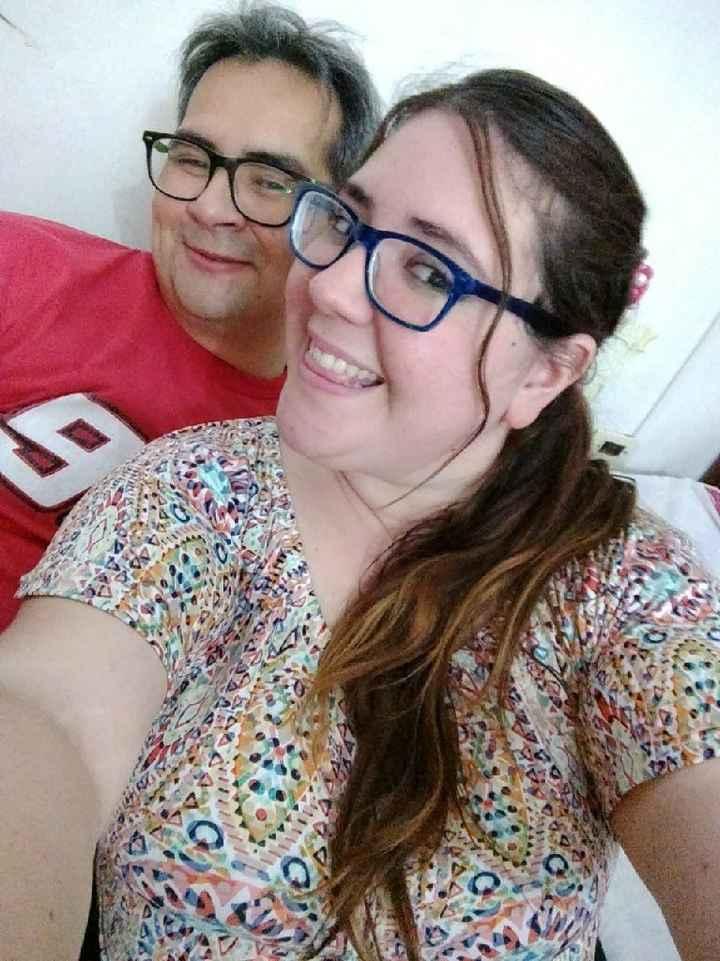 Somos una pareja super completa - 3