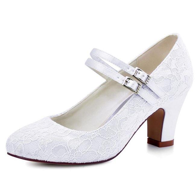 ¿Qué Zapatos elegís según tu Fecha de Casamiento? 5