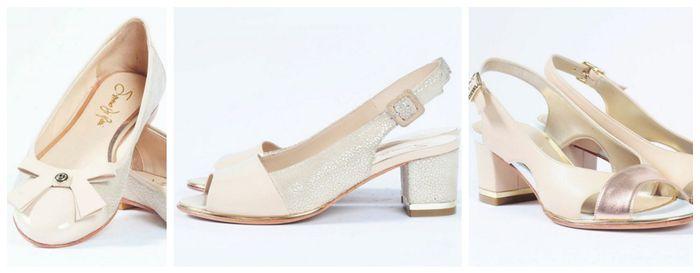 1f1a4e99 Zapatos cómodos 2014-2015