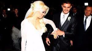 Casamientos wanda e icardi 4
