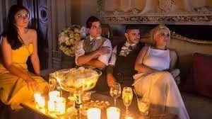 Casamientos wanda e icardi 15