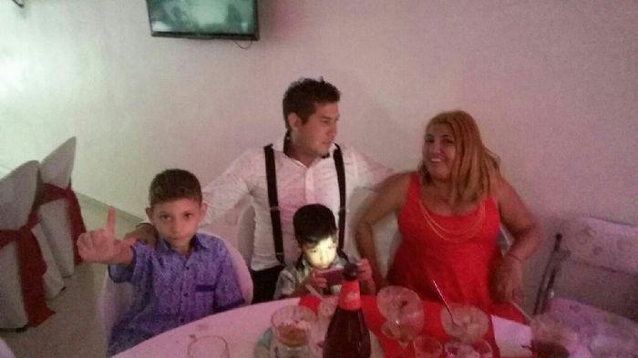 Felizmente casados!! 😍😙 - 18