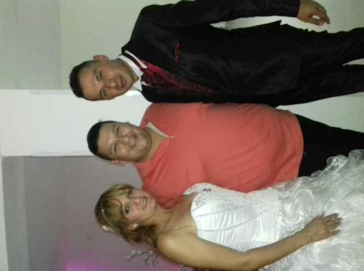 Felizmente casados!! 😍😙 - 16