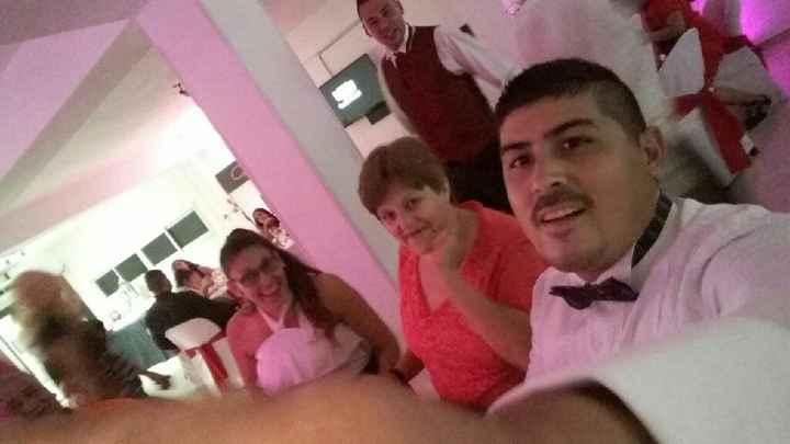 Felizmente casados!! 😍😙 - 22