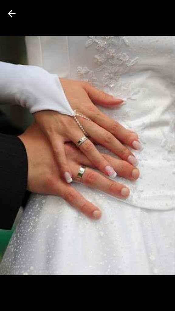 Mi boda en tres imagen - 2