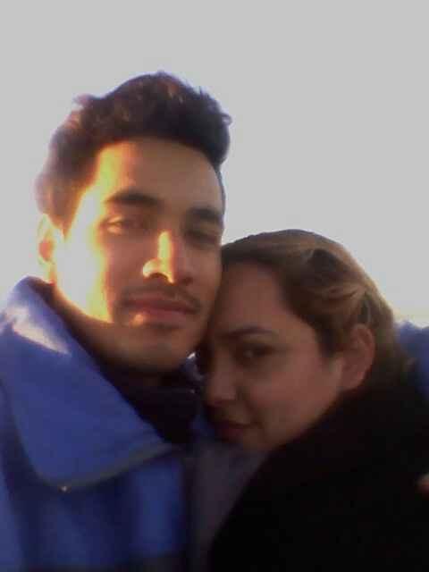 Nuestro amor es eterno ana y seba - 1