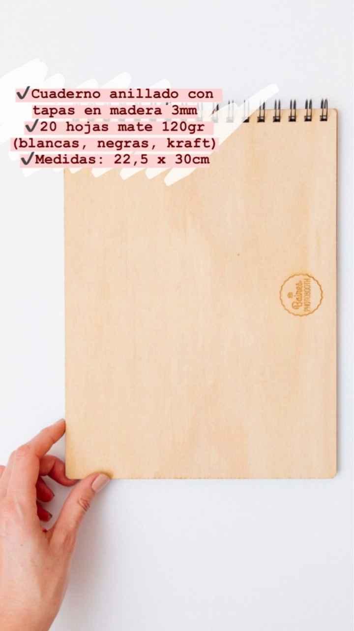 Libro de firmas ✔️ - 2