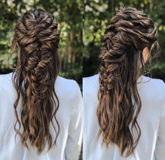 Especial de Belleza: El peinado ¿Cuál vas a usar? 1