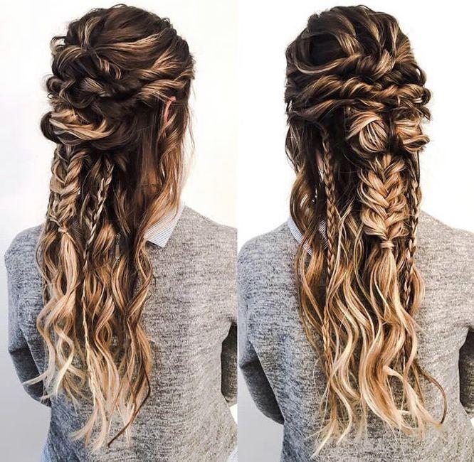 Especial de Belleza: El peinado ¿Cuál vas a usar? 2