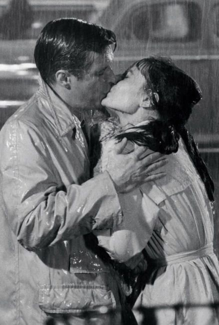 #LoveFriday ❤️- ¿Qué película los representa? 1
