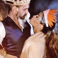 ¿Qué usa un novio en el carnaval carioca? - 3