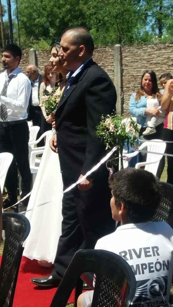 Me casé!!! ❤ - 4