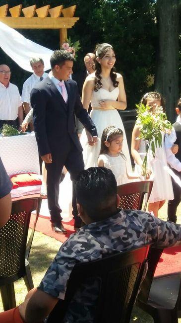 Me casé!!! ❤ - 5