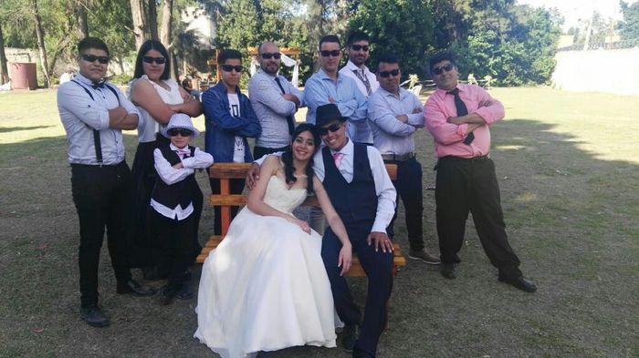 Me casé!!! ❤ - 6