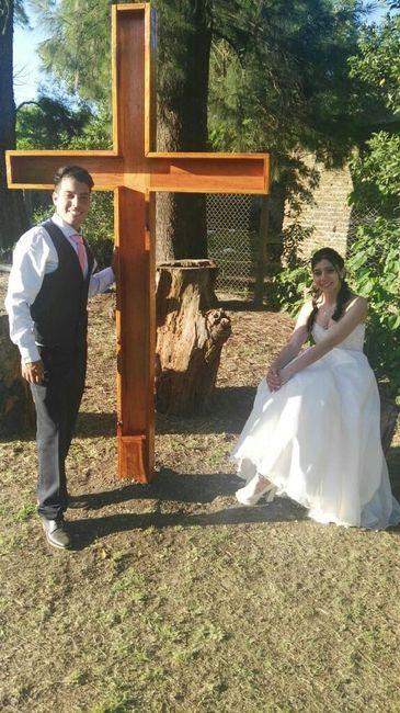 Me casé!!! ❤ - 7