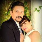 Patricia y Cesar