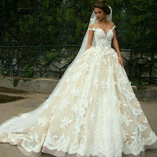 25 Best Ideas About Champagne Colored Wedding Dresses On: Vestidos De Novia Color Champagne