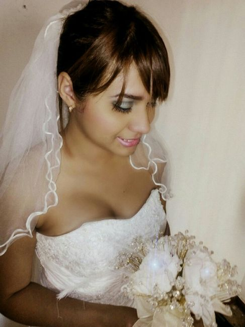 Mi vestido - 3