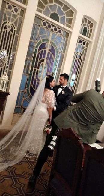 Nos casamoooosss !!!! 🥰🥰🤩🤩🤩 2