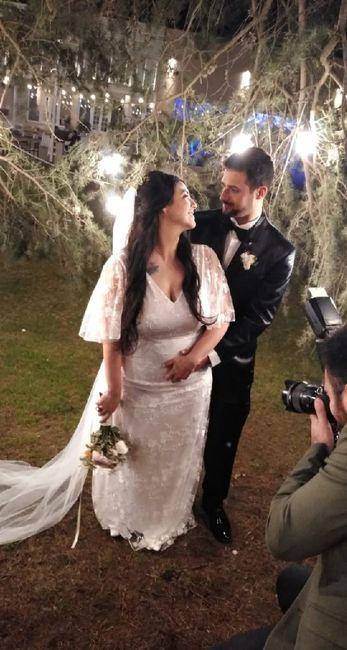 y somos marido y mujer! 🤩🥰 27