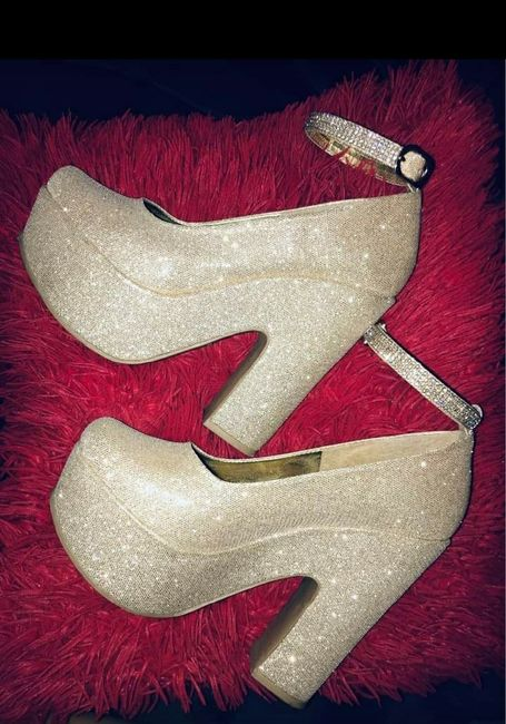 Sandalias o Zapatos? 2