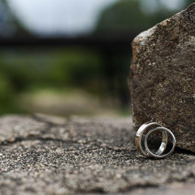 Nuestra fiesta de bodas ❣ Crónica de nuestro Casamiento 🤵🏼👰🏻 - 3