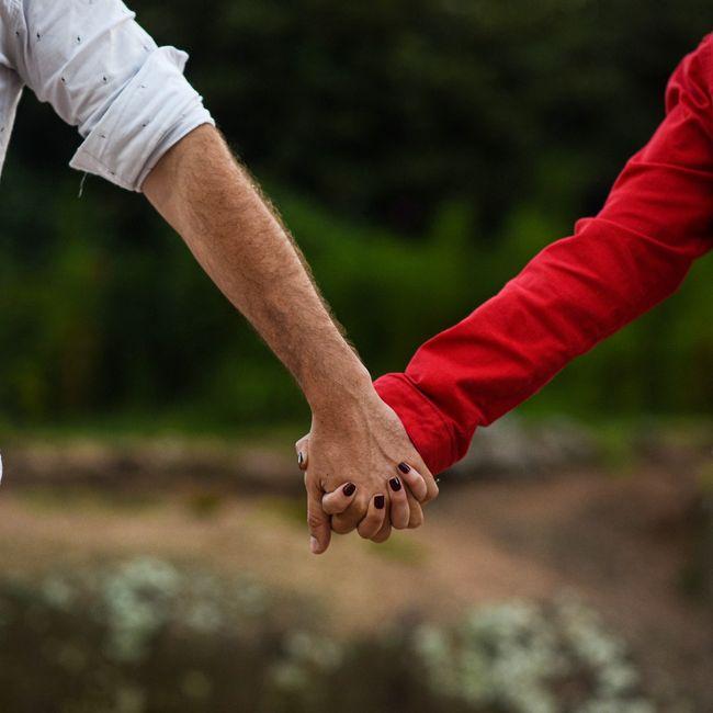 Nuestra fiesta de bodas ❣ Crónica de nuestro Casamiento 🤵🏼👰🏻 5