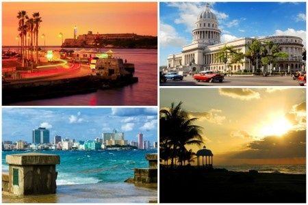 Cuba como destino de luna de Miel