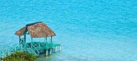 Cayo Coco, Cuba.