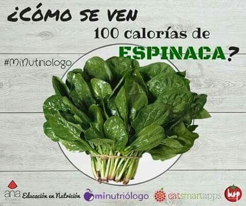 Como se ven 100 calorías....?????? - 2