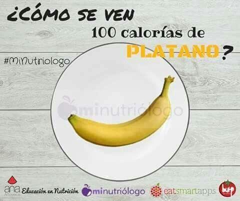 Como se ven 100 calorías....?????? - 5