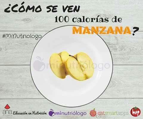 Como se ven 100 calorías....?????? - 8