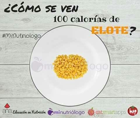 Como se ven 100 calorías....?????? - 10