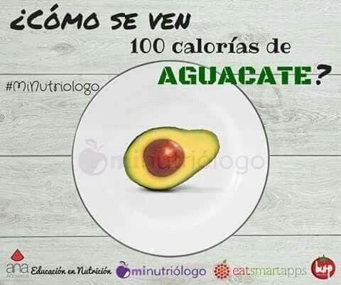 Como se ven 100 calorías....?????? - 11