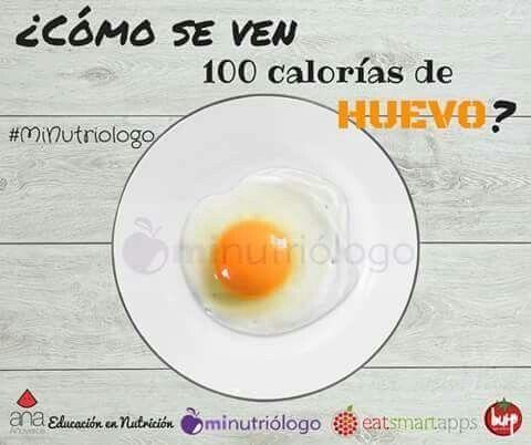 Como se ven 100 calorías....?????? - 12