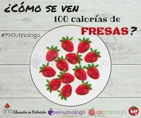 Como se ven 100 calorías....?????? - 13