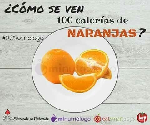 Como se ven 100 calorías....?????? - 14