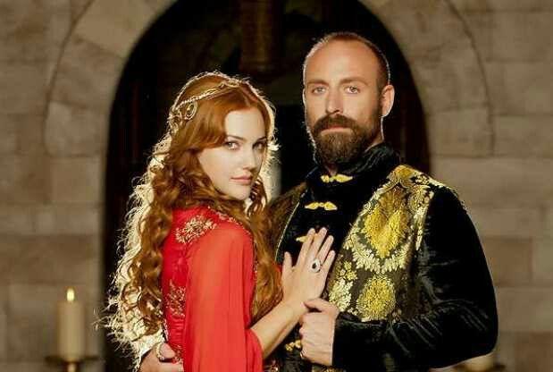 Vestidos de sultanas.... - 1