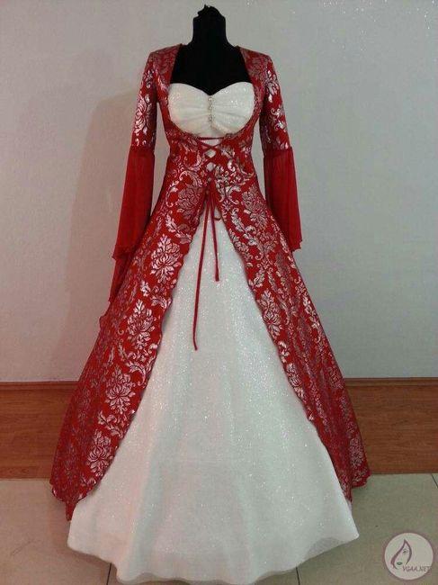 Vestidos de sultanas.... - 3
