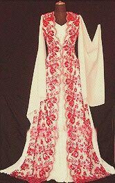 Vestidos de sultanas.... - 7